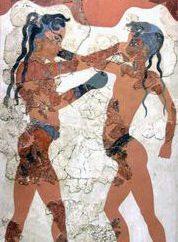 Кулачный бой как вид спорта