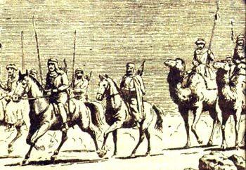 Предпосылки крестовых походов. Мухаммед и зарождение ислама