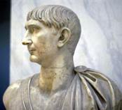 Древний Рим. Прически, украшения, косметика