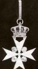 Орден Святого Иакова Голландского