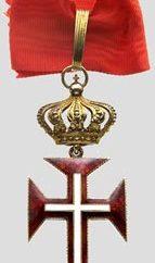 Военный Орден Христа (Великий Орден Христа)