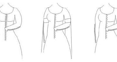 «Универсальное» платье