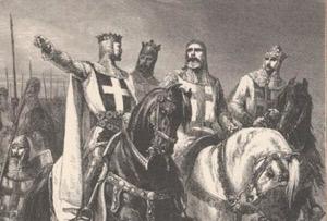 Желтый крестовый поход (Монгольский крестовый поход)