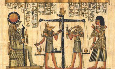 Древний Египет: Медицина и Мифология