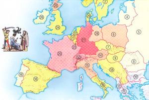 Инквизиция в Германии