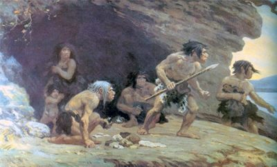 Медицина каменного века
