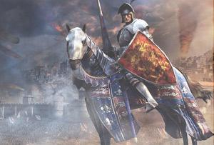 Происхождение рыцарства