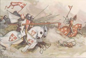 Историческая справка (Седьмой крестовый поход)