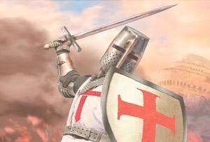 Историческая справка к Шестому крестовому походу