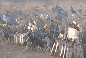 Историческая справка (3 Крестовый Поход)