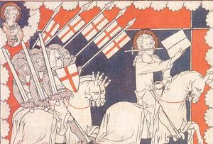 Предпосылки Второго Крестового похода