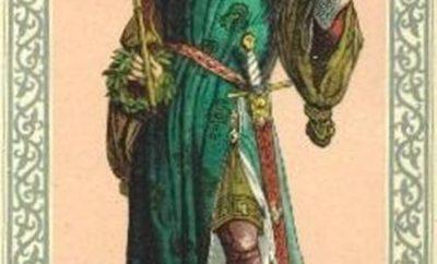 Фридрих II Гогенштауфен