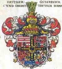 герб и устав тевтонского ордена
