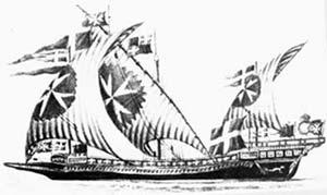 флот ордена госпитальеров