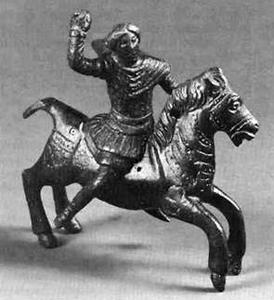Конница македонии и союзников