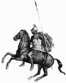 Конская упряжь македонии