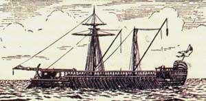 Флот Классической Греции