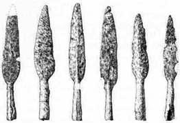 Анализ вооружения греческой конницы V-IV в.в. до н.э.