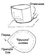 Шлем - горшок