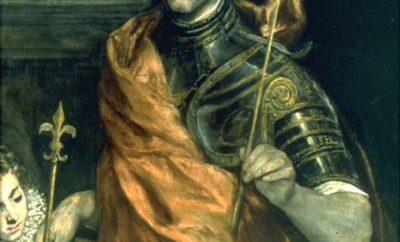 Людовик IX Святой (король Франции)
