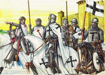 Орден Меченосцев (Ливонский орден)