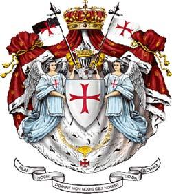 Основание ордена Тамплиеров
