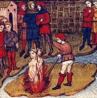 Обвинения предъявленные тамплиерам 12 августа 1308 года