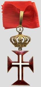 Военный Орден Христа