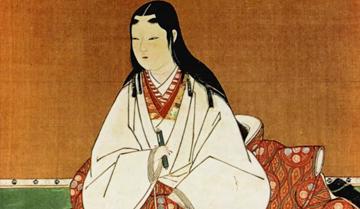 Японская одежда от средневековья до наших дней