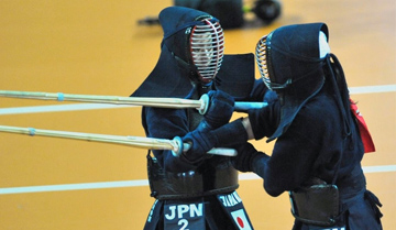 Будо и будзюцу — японские древние и современные боевые искусства