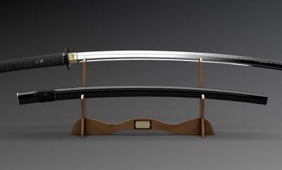 Японские мечи: история появления и секреты изготовления