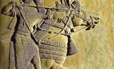 Великие правители Месопотамии