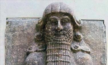 Божества, герои и мифологические существа древней Месопотамии