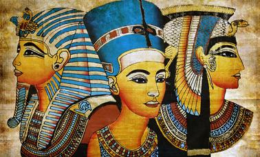 Хронология Древнего Египта