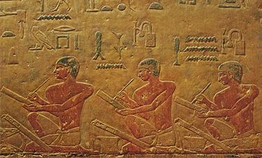 Древнеегипетская литература