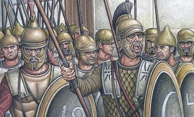 Первая Пуническая война (264—241 гг. до н. э.)