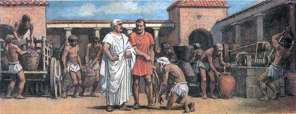 Рабства в том понимании, как мы привыкли по истории Древнего Рима, в Индии не было.