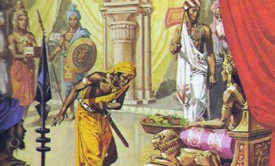 Ведийский период Древней Индии (I-II тысячелетия до н.э.)