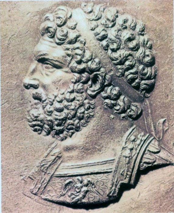 Филипп II Македонский - павший от руки убийцы, отец навсегда остался в тени знаменитого сына. Однако талантов и амбиций у этого македонского царя было не меньше!
