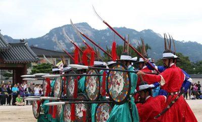 Древняя Корея: от неолита до первых веков нашей эры