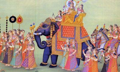 Индия после падения государства Маурьев. Классическая эпоха (II в. до н. э. — V в. н.э.)
