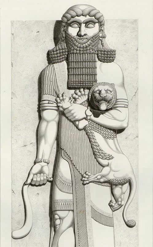 the summary of gilgamesh and the themes of death and immortality The creation, the flood, and gilgamesh underworld of death when gilgamesh heard of the to reveal the secret of immortality they awoke gilgamesh and told.