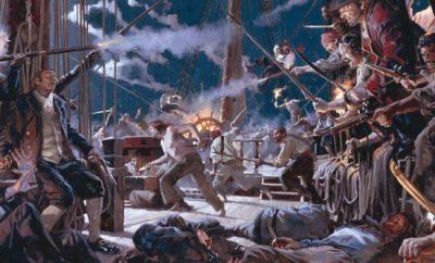 Флибустьеры — пираты Нового света