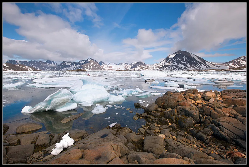 Язык эскимосов - особенности и отличия