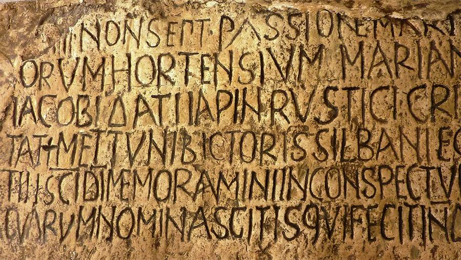 Все крылатые фразы на латыни (оригинал и перевод)
