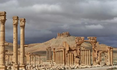 Хронология Палестины и Сирии: важнейшие даты в истории государств региона