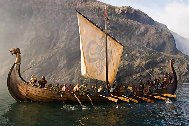 «викинги» - это не народ или национальность, а принадлежность к образу жизни