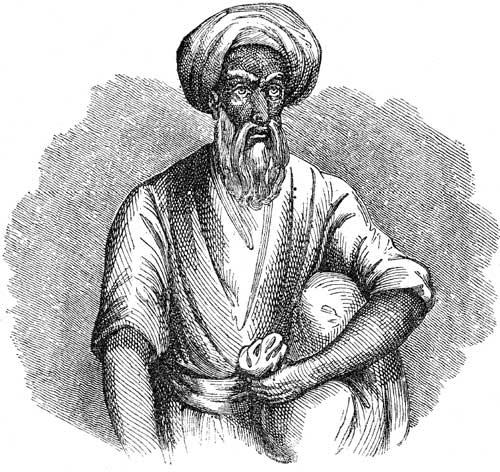"Хасан ибн Саббах, ""Старец горы"""