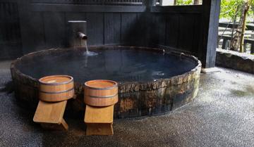 Отношение к гигиене в средневековой Японии