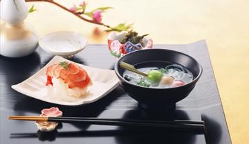 Исторические особенности японской кухни и застольный этикет